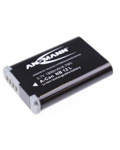 Ansmann Canon NB-12L Digital Camera Battery