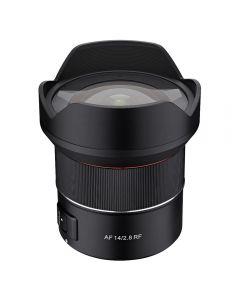 Samyang 14mm f2.8 AF RF Lens (Canon RF Fit)