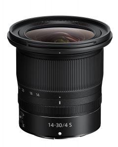 Nikon 14-30mm f4 S Nikkor Z Lens