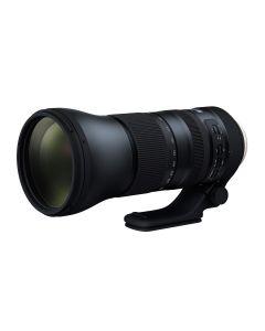 Tamron 150-600mm f5-6.3 SP DI VC USD G2 Lens (Nikon FX Fit)