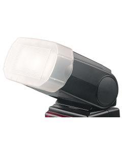 Kaiser Softcap Flash Diffuser for Nikon Speedlight SB910