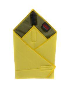 "Domke 15"" Protective Wrap (Yellow)"