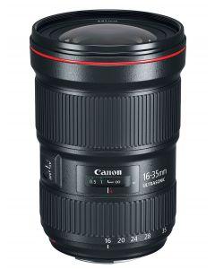 Canon 16-35mm f2.8 L III USM EF Lens