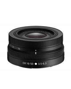 Nikon 16-50mm f3.5-6.3 VR NIKKOR Z DX