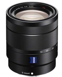 Sony 16-70mm f4 ZA OSS Vario-Tessar T* Lens (SEL1670Z)