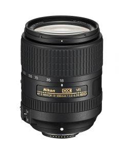 Nikon 18-300mm f3.5-6.3G AF-S DX NIKKOR ED VR Lens