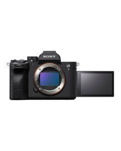 Sony A7 IV Mirrorless Camera Body