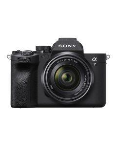 Sony A7 IV Mirrorless Camera & 28-70mm FE OSS Lens