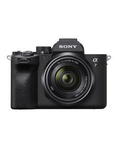 Sony A7 IV Mirrorless Camera & 28-70mm FE OSS Lens *Deposit Only*