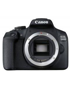 Canon EOS 2000D DSLR Camera Body
