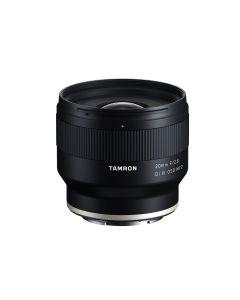 Tamron 20mm f2.8 Di III OSD M 1:2 Lens (Sony E-Mount)