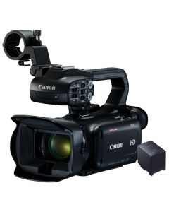 Canon XA11 Camcorder & Power Pack Kit