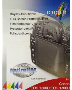 Kaiser LCD Protective Film for Canon EOS 1200D & EOS 1300D