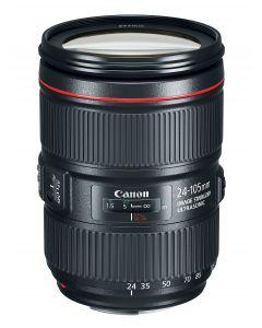 Canon 24-105mm f4L IS II USM EF Lens