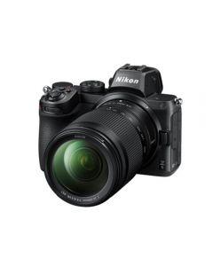 Nikon Z5 Mirrorless Camera & 24-200mm f4-6.3 Zoom Lens Kit