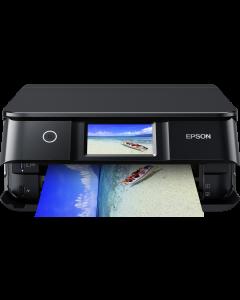 Epson Expression Photo XP-8600 3-in-1 A4 Photo Printer