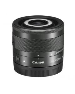 Canon 28mm f3.5 IS STM Macro EF-M Lens