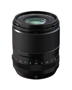Fujifilm 23mm f1.4 R LM WR XF Lens