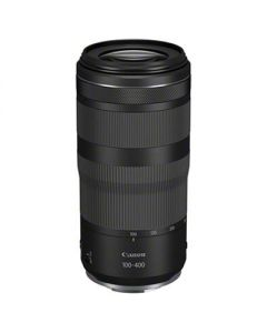 Canon RF 100-400mm f5.6-8 IS USM Zoom Lens