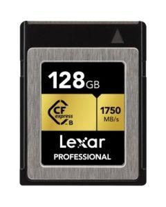 Lexar CFexpress Professional 1750MB/s 128GB