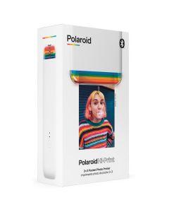 Polaroid Hi-Print Mini Photo Printer White