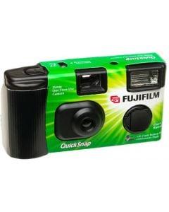 Fujifilm QuickSnap Flash Single Use Camera