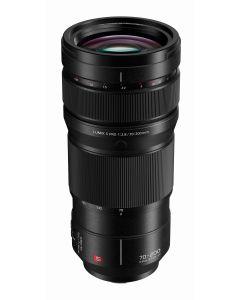 Panasonic 70-200mm f2.8 Lumix S Pro OIS Lens