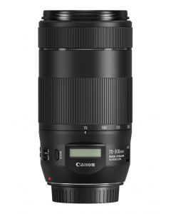 Canon 70-300mm f4-5.6 IS II USM EF Lens