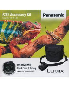 Panasonic Lumiz FZ82 Accessory Kit