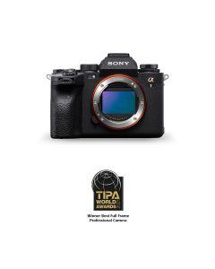 Sony A1 Mirrorless Camera Body