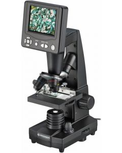 Bresser 50-2000x LCD Student Microscope