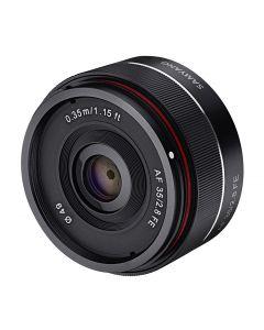 Samyang 35mm f2.8 AF Lens (Sony E-Mount)