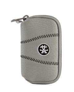 Crumpler PP55 Compact Camera Case (Silver)