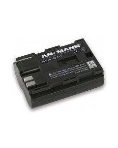 Ansmann Canon BP-511 Digital Camera Battery
