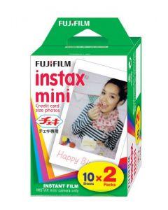 Fujifilm Instax Mini Twin Pack