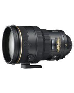 Nikon 200mm f2G ED VR II