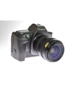 Used Canon EOS 600 35mm SLR Camera & 28-70mm Lens Kit