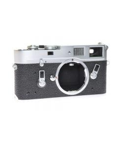 Used Leica M4 35mm RangeFinder Camera 10400 (Commission Sale)