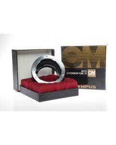 Used Olympus Auto Tube 25 (Olympus OM Fit)