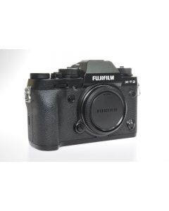 Used Fujifilm X-T2 Mirrorless Camera Body