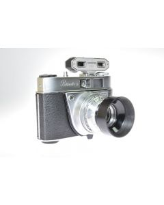 Used Kodak Retinette 1A 35mm Film Camera