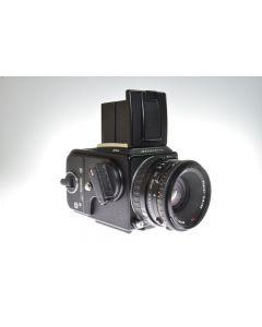 Used Hasselblad 501cm & 80mm f2.8 CFE 120 Film Medium Format Camera 1999