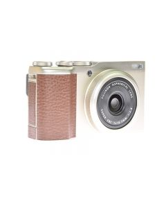 Used Fujifilm XF10 Digital Compact Camera (Gold)