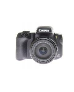 Used Canon Powershot SX70 HS Digital Bridge Camera
