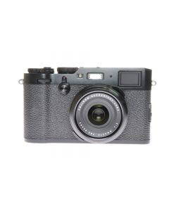 Used Fujifilm X100F Digital Compact Camera