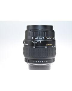 Used Sigma 28-80mm f3.5-5.6 Zoom Lens (Pentax KAF)