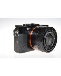 Used Sony Cyber-Shot DSC-RX1R II Digital Compact Camera