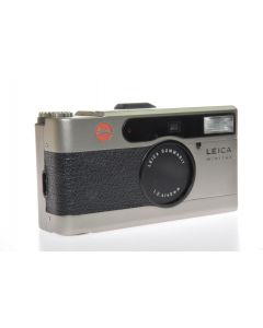 Used Leica Minilux 35mm Compact Camera (Commission Sale)