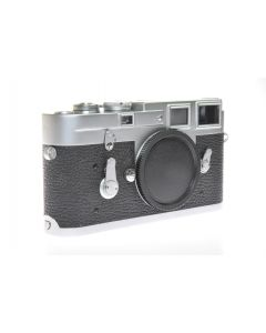 Used Leica M3 Double Stroke 35mm Rangefinder Camera Body (Commission Sale)