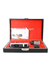 Used Minolta 16 QT Subminature 35mm Film Compact Camera (Commission Sale)